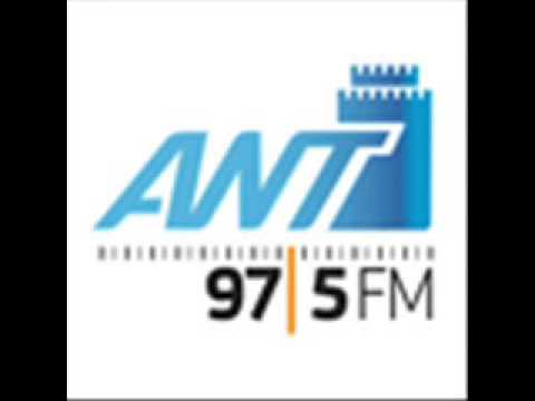 ANT1 THESSALONIKI RADIO 23 02 2012