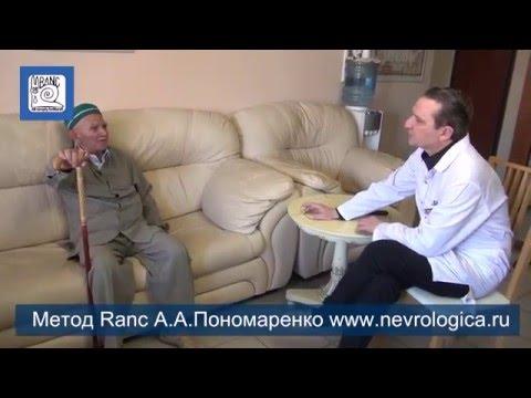 Межпозвоночная грыжа диска — лечение, симптомы, причины