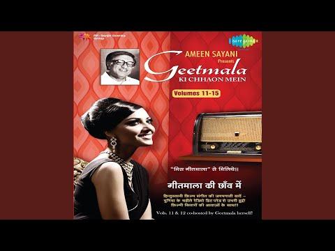 Dil Ka Khilauna Hay Toot Gaya Film Goonj Uthi Shehnai With Commentry
