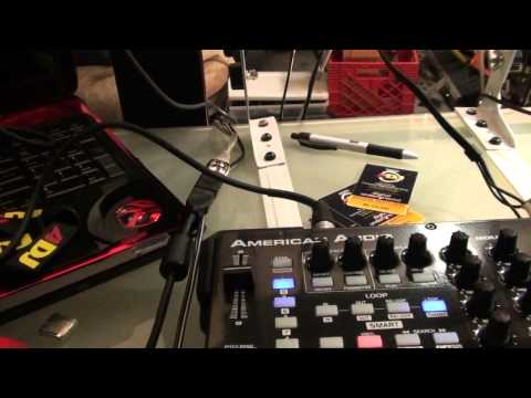 VMS4.1 & Virtual DJ Basics With DJ RuDe in HD!!