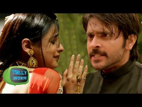 Watch out! Major twist in Rangrasiya - Colors TV