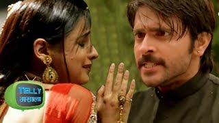 Watch out! Major twist in Rangrasiya - Colors TV
