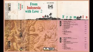 Elfa Secioria & EMS Vocal Group - From Indonesia with Love (Full Album)