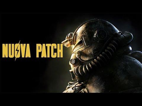 Note sulla Nuova Patch Di Fallout 76 ITA- Tutte Le Novità thumbnail