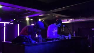 Avey Tare Dan Deakin DJ Set @ 1-Up Denver, Co