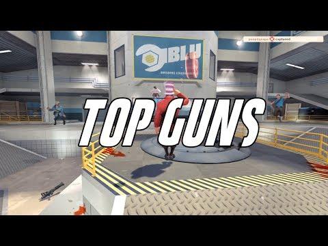 Top Guns - ESEA S14 Highlights