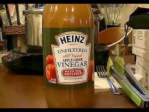 Benefits of Unfiltered Apple Cider Vinegar for Diabetics & W