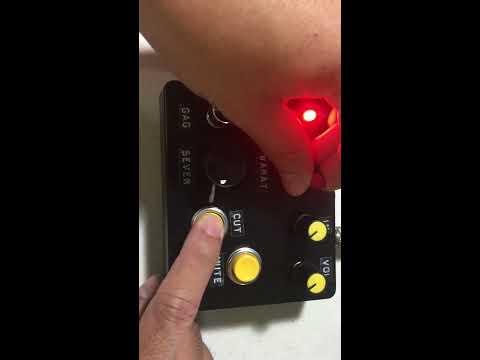 WARAT [Test Bomb   Noise Synth   Anti-Oscillator]