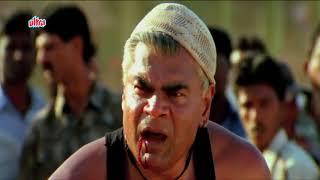 Anil Kapoor, Jibraan Khan, Sharat Saxena, Rishtey   Scene 6 18