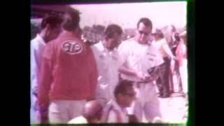 1967 Indy 500 Film