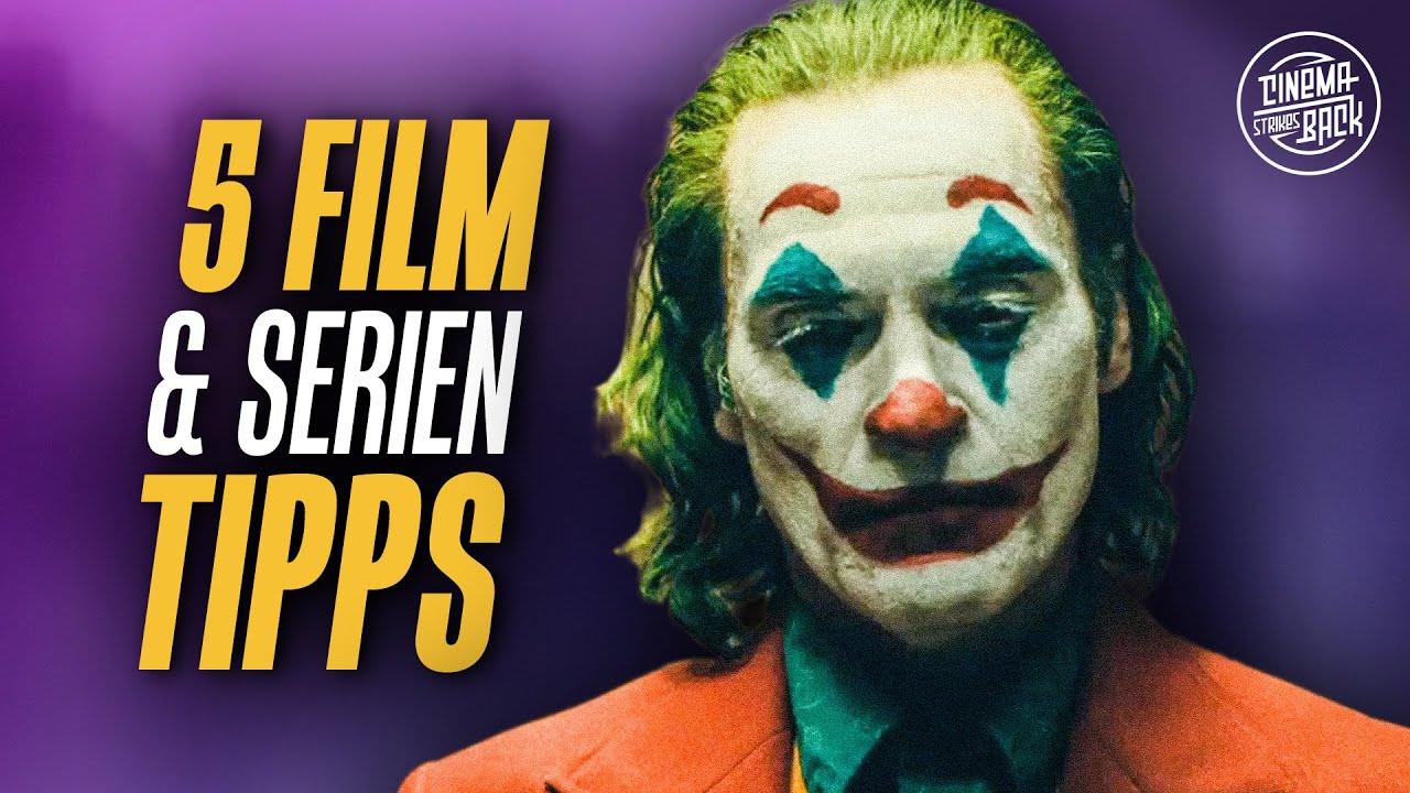 Die 5 besten FILME & SERIEN der Woche | TOP 5 (KW 24)