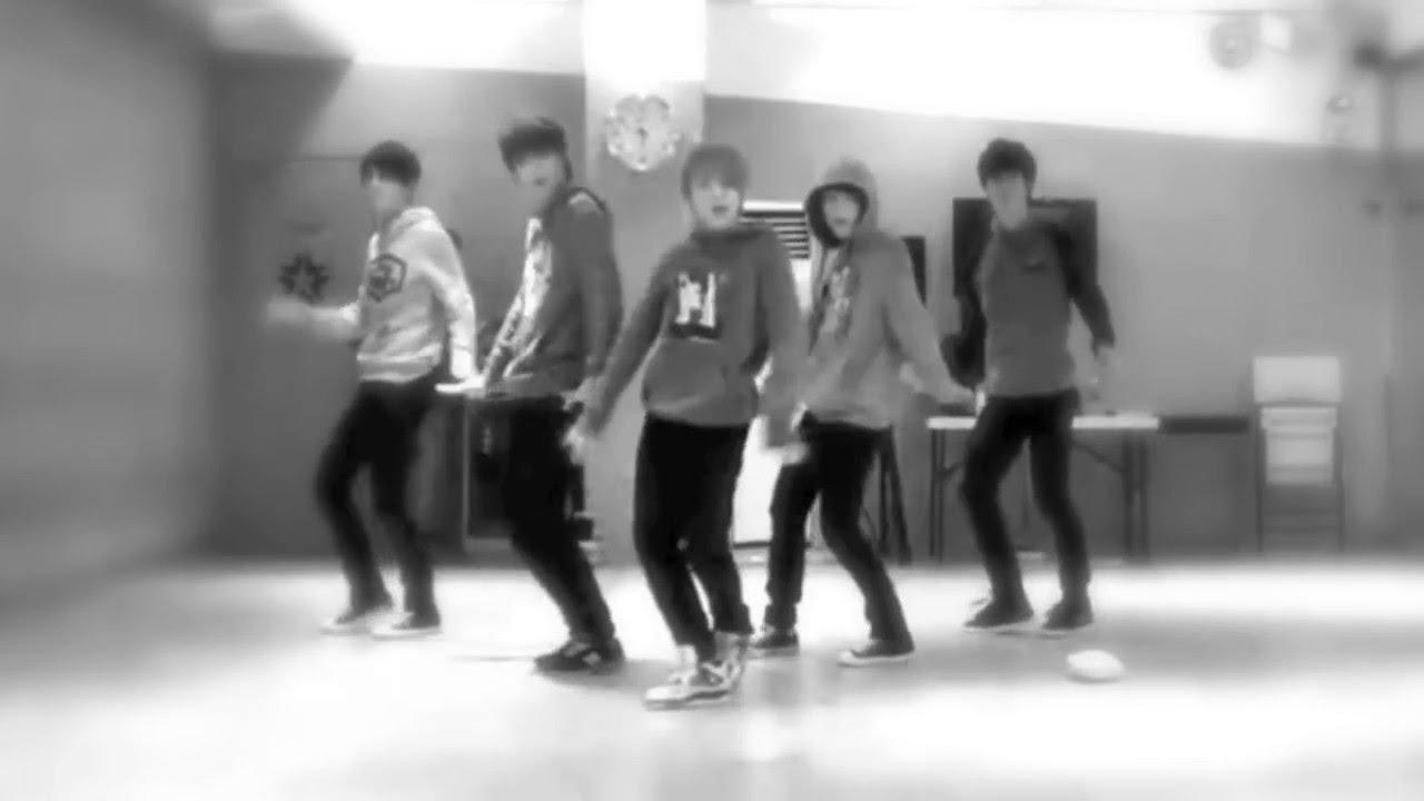 SEVENTEEN FMV : Woozi a.k.a Lee Jihoon - Dance Practice #1 ...