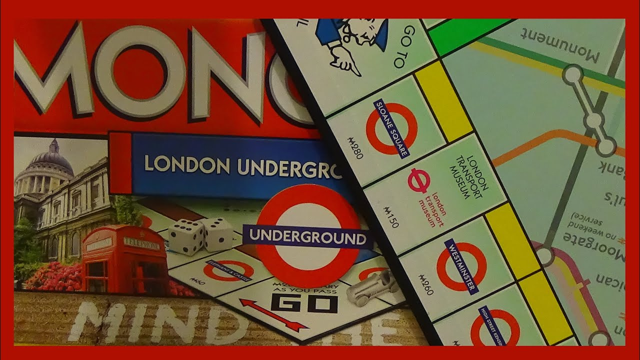 how to find dwl in monopoly