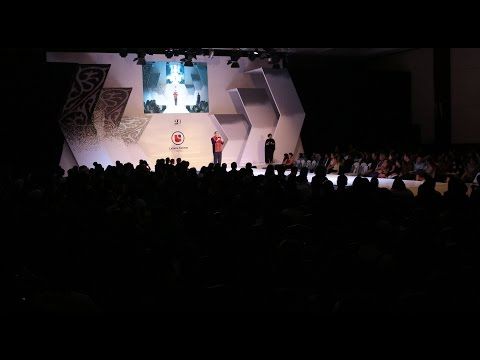 "LaSalle College Jakarta 20th Anniversary  ""JALINAN"" Creative Show 2017"