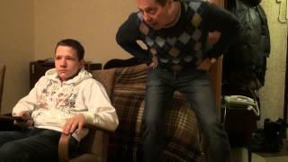 Отец Спалил Малолетку - Awkward Scene / Юмор - Humor