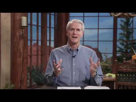 Is God judging the whole world with COVID 19: Answers to Important Questions, with Barry Bennett