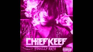 "Chief Keef - ""Got Them Bands"" (C&S By DJ AJA)"