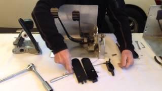 Classic Bug Parts - Classic VW Accelerator Upgrade - X-Celerator Kit 2