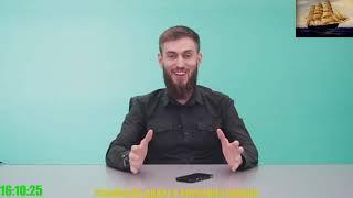 """Кадыровский """"людоед"""" Чингиз Ахмадов пытается слопать и Ахмета Закаева и Тумсо одновременно..."""