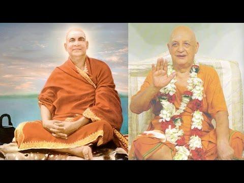Om guru, om guru, sat-chit-ananda guru