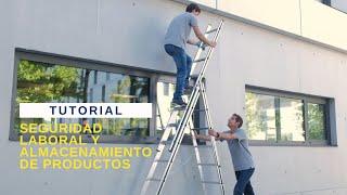 ESP No4 Seguridad laboral y almacenamiento de productos