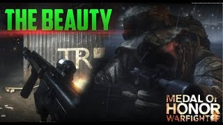 [MAX SETTINGS] The Beauty - Medal of Honor WarFR GTX 1060 6GB HD Ryzen 1600X