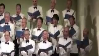 君をのせて (天空の城ラピュタ )  【混声四部合唱】 thumbnail