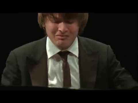 Schumann, Symphonic Etudes, Op. 13 - Daniil Trifonov