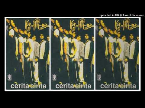Kahitna - Cerita Cinta (1994) Full Album