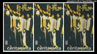 Kahitna Cerita Cinta 1994 Full Album