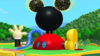 La Casa De Mickey Mouse, Playhouse Disney