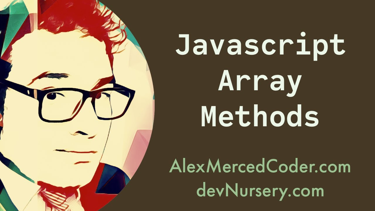 JS Array Methods (join, push, pop, shift, unshift, slice ...