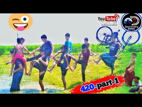 Top New Funny Comedy Video 2020_Laugh First Then Try_420-Epi
