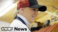 Repopulating Cape Breton: VICE News Tonight on HBO (Full Segment)