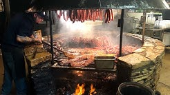 Salt Lick BBQ - Friday Feast E12