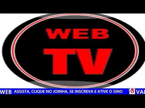 VALE WEB TV - UMA BENÇÃO NA SUA VIDA