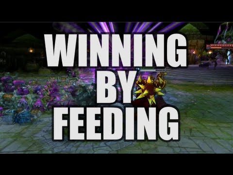 Winning by Feeding - Siv HD