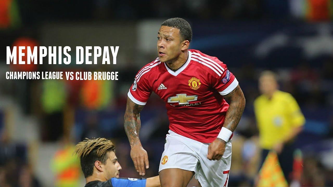 Manchester United Vs