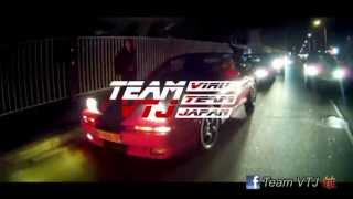 Le Team VTJ au RRCT d'Octobre 2013 +/- 500 voitures toutes marques ...
