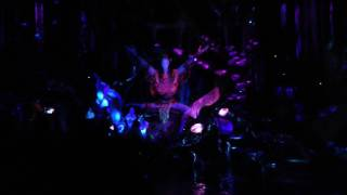 Na'vi River Journey animatronic