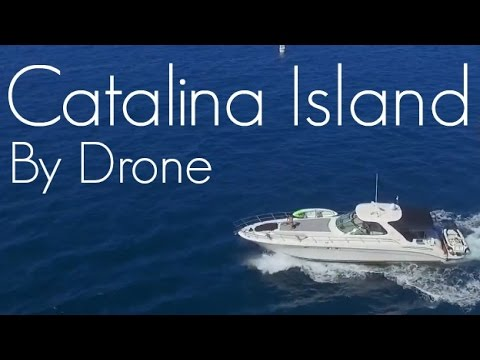 Catalina Island - Featured Creator DroneCity