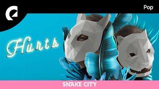 Snake City - Keep It To Myself