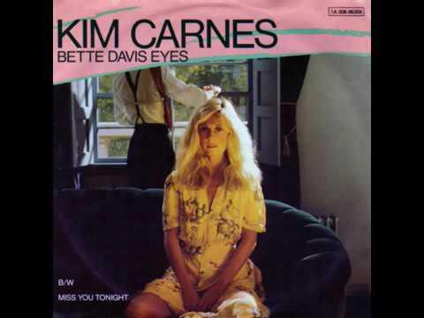 Kim Carnes - Bette Davis Eyes [Extended Mix]