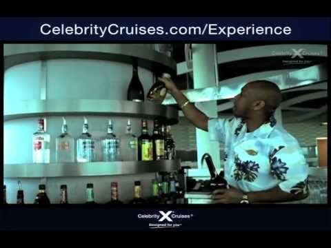Azamara Ships Provide High-End Culinary Vacations - Video