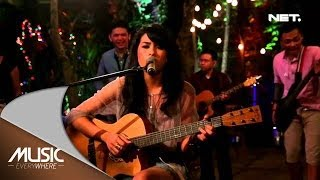 Bruno Mars - Treasure (Maudy Ayunda Cover) - Music Everywhere