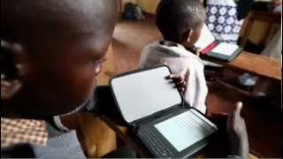 Ghana: An Education Revolution