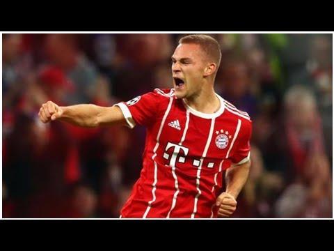 Bayern munich 3-0 celtic [ Daily News ]