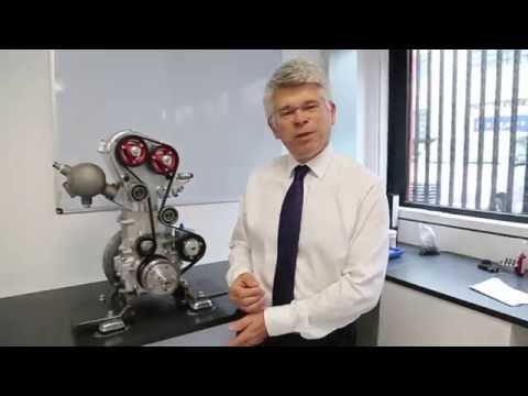 Dearman: by Advanced Propulsion Centre UK
