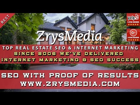 Real Estate SEO: Step By Step - Real Estate SEO Expert