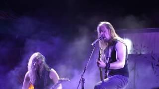 Смотреть клип Insomnium - Mortal Share